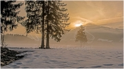 Mitterberg Morgenstimmung 6629