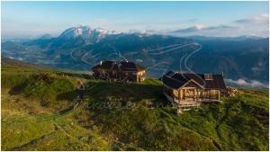 Alpenvereinshütte Pleschnitzzinken 0181