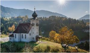 Kirche Stein 3244